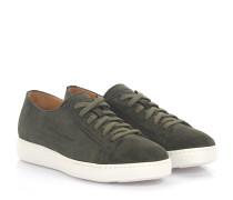 Sneakers 53858 Veloursleder