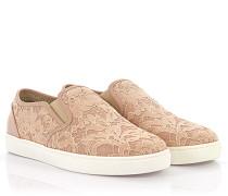 Slip-on Sneaker Spitze