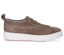 Sneaker low 60501 Veloursleder