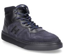Sneaker H365 Kalbsleder Logo -kombi