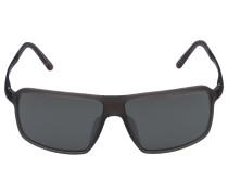 Sonnenbrille Wayfarer 8650 Titan Acetat