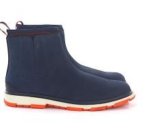 Stiefeletten Boots STORM Nubukleder