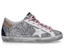 Sneaker low SUPERSTAR Glitter Glitzer