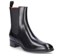Chelsea Boots 53554 Glattleder
