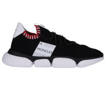 Sneaker low THE BUBBLE Nylon Logo Print
