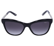 Sonnenbrille Oversized B189S 0700 Metal Acetat