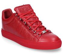 Sneaker low ARENA Glattleder