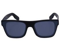 Sonnenbrille Wayfarer 40018U 02C Acetat schwarz