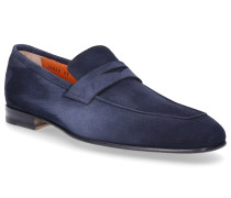 Loafer 16052 Kalbsvelours