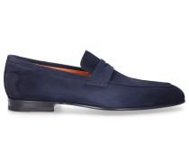 Loafer 16052 Kalbsvelours