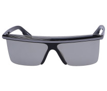 Sonnenbrille Wayfarer 40003I 01C Acetat schwarz