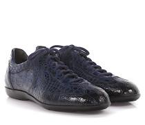 Sneakers 11867 Krokodilleder