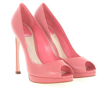 High Heel Peeptoes