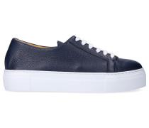 Sneaker low 8939 Kalbsleder