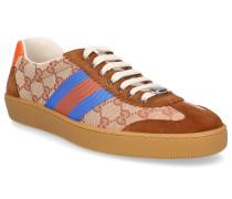 Sneaker 521682 Canvas Nylon Wildleder Webdetails