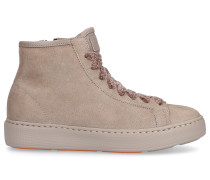 Sneaker high 60440 Wildleder
