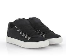 Sneakers Alfredo Nylon Flanell-Print