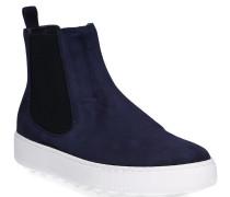 Chelsea Boots Beatles Wildleder