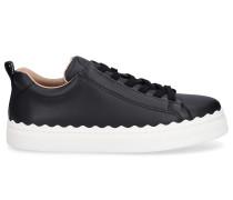 Sneaker LAUREN Kalbsleder Logo