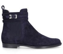 Chelsea Boots 7129 Wildleder