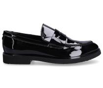 Loafer D72105 Lackleder