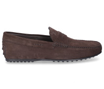 Loafer M0LR0 Wildleder