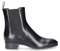 Chelsea Boots 53554 Kalbsleder