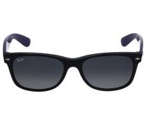 Sonnenbrille Wayfarer 2132 Acetat blau lila