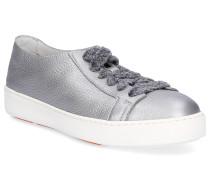 Sneaker low 53853 Kalbsleder Logo