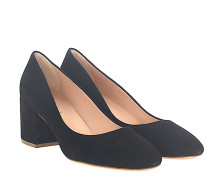 Pumps 8247 Veloursleder