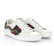 Ace Sneaker A38G0 Leder weiss Webdetail