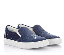 Slip-on Sneaker Essential Jeans
