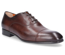 Businessschuhe Oxford 11011 Kalbsleder