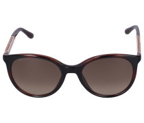 Sonnenbrille Cat Eye ERIES Acetat rosé