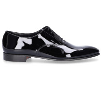 Businessschuhe Oxford Lackleder