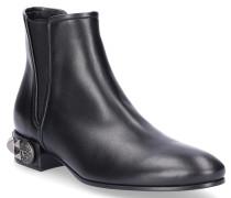 Chelsea Boots NAPOLI Nappaleder Logo Nieten