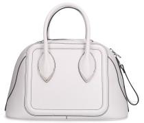 Handtasche PINTER BAG Kalbsleder Logo