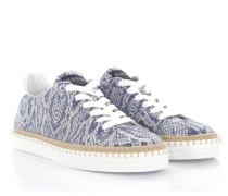 Sneakers Rebel R260 Veloursleder weiß