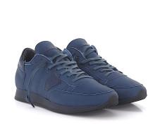 Sneaker Tropez L U Leder Lammfell