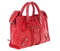 Handtasche Schultertasche CLASSIC CITY S Leder