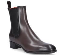 Chelsea Boot 53554 Glattleder