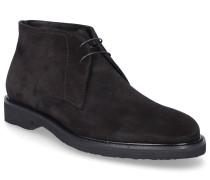 Chelsea Boots 041284 Veloursleder
