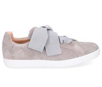 Sneaker low 8254 Veloursleder