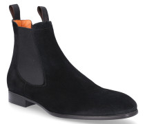 Chelsea Boot 13414 Kalbsvelours