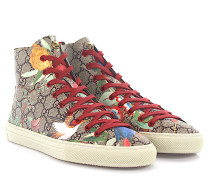 Sneaker high GG Supreme Tian Multicolor
