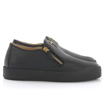 Sneaker Adam Leder