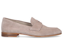 Loafer 57616 Veloursleder