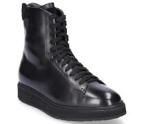 Sneaker high 60406 Glattleder