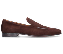 Loafer BAVIERA Wildleder