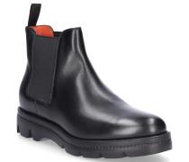Chelsea Boots 55806 Glattleder